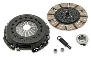Hays Diesel Clutch Kit Diameter 10 Spline For Dodge Ram 3500 Base Nv3500 2001