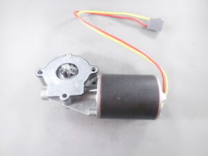 83138 Passenger Side Window Motor 7 Tooth Gear Ford Lincoln Mercury
