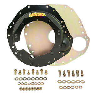 Quick Time Bellhousing For Ford 5 0 5 8l With T56 Ford Transmissions