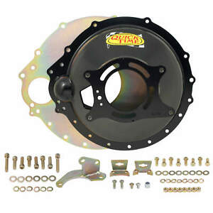 Quick Time Bellhousing For Big Block Mopar With Muncie style Transmissions