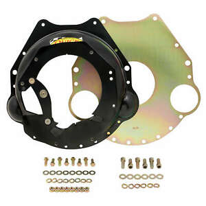 Quick Time Bellhousing For Buick Olds Pontiac With Viper T56 Transmissions