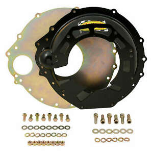 Quick Time Bellhousing For Big Block Mopar With Ls1 T56 Transmissions