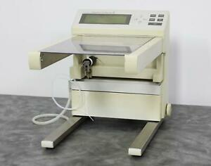 Waters Fraction Collector Iii Hplc Collection Module 186001878 W Warranty