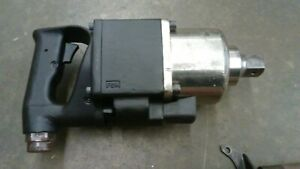 Ingersoll Rand 1 Drive Air Impact Wrench Tool 1712b2 D Handle Heavy Duty
