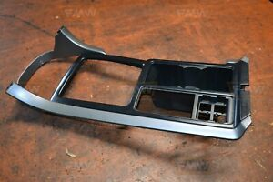04 05 06 Pontiac Gto Oem Factory Cup Holder Center Console Trim Bezel