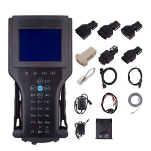 Gm Tech2 Diagnostic Scanner Programmming For Gm Obd2 Obdi Interface Scan Tool