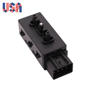 Lh Power Seat Control Switch 6 Way Fit For Chevrolet Gmc Cadillac Buick 12451495