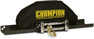 Champion Power Equipment Weather resistant Neoprene Storage Cover For Winches 8