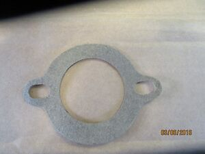 Small Block Chevy Thermostat Housing Gasket 267 305 350 400
