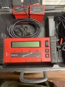 Snap On Mt2500 Scanner In Case