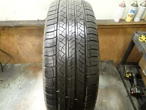 1 275 60 20 114h Michelin Latitude Tour Hp Tire Full Tread No Repairs 2016