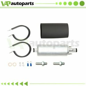 Electric Fuel Pump Fits Acura Rsx High Flow Pressure External Inline 255lph