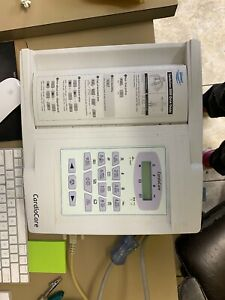 Ecg ekg Bionet Cardiocare 2000 Working Well Was Used By Medical Professional