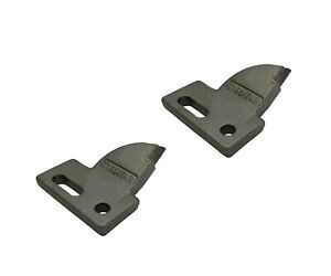 2 R h 4 Cut Bolt On Carbide Teeth T165404r For Many Small Chain Trenchers