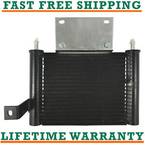Transmission Oil Cooler For 00 06 Ford Fits Ranger 2 3l 2 5l 3 0l Free Shipping