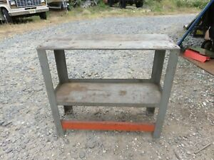 Diacro 24 Brake Stand Machine Base Pexto Whitney Diacro Base Stand