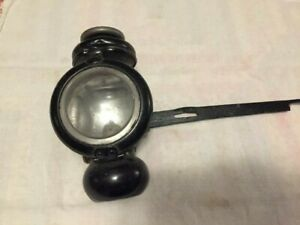 Model T Kerosene Headlamp With Bracket