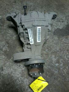 2014 Dodge Durango Rear Differential Carrier 144k 5 7l 230mm Fits 14 17