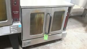 Used Southbend Natural Gas Convection Oven
