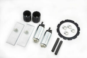 Holley Forced 255 Lph Induction Dual Fuel Pump Kit For 1999 2004 Ford Lightning