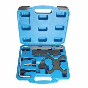 Petrol Engine Camshaft Belt Timing Tool For Ford 1 5 1 6 Fiesta Vct Focus Volvo