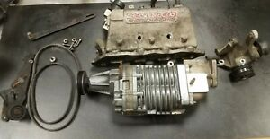 94 01 Integra Gsr Jackson Racing Supercharger B18c1 For P72 Head Only Jrsc