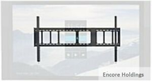 Microsoft Wall Mount For Interactive Whiteboard 84 Screen Support Hv7 00001