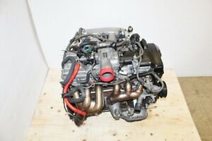 98 05 Lexus Gs300 Engine 2jz ge Vvti 3 0l 6 Cylinder Motor Lexus Is300 Engine 2j