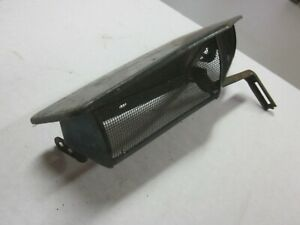 Original 1947 1953 Chevy Gmc Pickup Truck Truck Cowl Vent With Screen