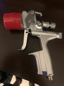 Sata Jet 5000 B Rp 1 2 Std Paint Spray Gun 1 2 209858 New Without Box