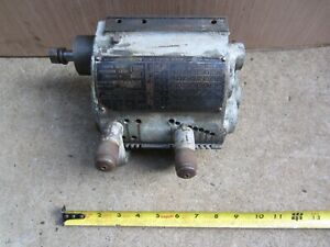 South Bend 9 Model A Or 10k Light 10 Lathe Quick Change Gear Box Qcgb