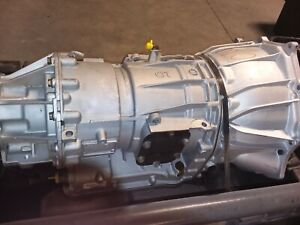 Allison Transmission 2011 15 Lct1000 4wd For 6 6 Duramax