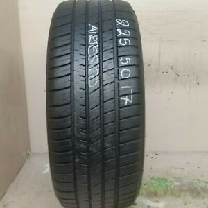 1 Tire 225 50 17 Michelin Pilot Sport A s 3 Plus 98v 75 80 Tread