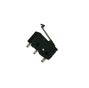 Philmore 30 2503 On on Simulated Roller Lever Sub mini Micro Switch 5a 125v