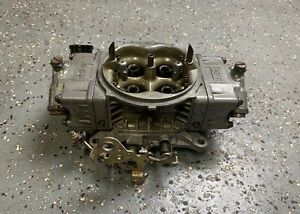 Holley Hp 950 Cfm Double Pump Carb List 80496 1