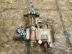 Ford Model T A Era Stromberg Carburetor Oe 1