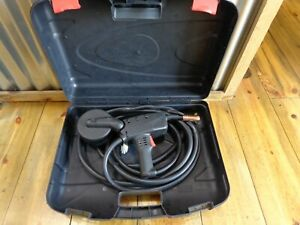 Forney 85652 Spool Gun For Forney 210 Mig Welder Quick disconnect 20 Length