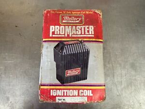 Mallory Promaster Ignition Coil