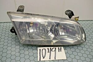 2000 2001 Toyota Camry Passenger Side Used Headlight Front Lamp 1049 h