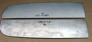 1933 1934 Ford 5 Window Coupe Outer Door Patch