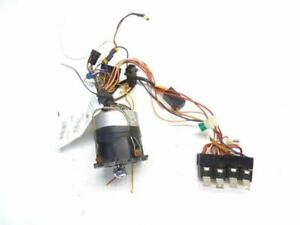 87 Bentley Eight Sedan Ignition Switch Headlight Pack With Key Assy