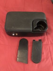 Ford Ranger Center Console Armrest With Cup Holder Oem Used