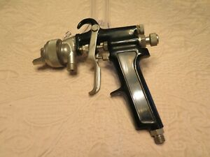 Spray Gun Vintage Unbranded No Name Made In Taiwan Used Clean No Details