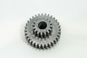 Atlas craftsman 12 Metal Lathe Parts gears