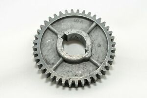 Atlas craftsman 12 Metal Lathe Part gears