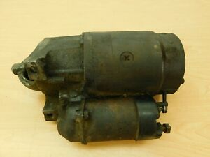 Starter Engine 300 340 400 430 455 Buick 1964 1974 69be1 9l5