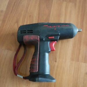 Snap On Ct3110hp 12volt Impact Wrench