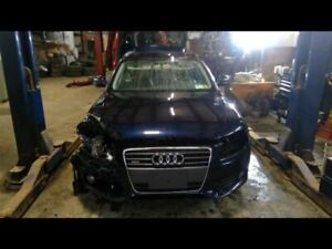 Coolant Reservoir Fits 08 12 Audi A5 322601