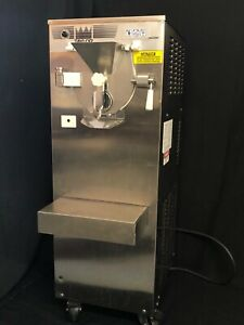 Taylor Batch Freezer Model C119 For Gourmet gelato Ice Cream Custard Sorbet
