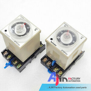 7513 Lot Of 2 Autonics At8psn dhlshipping